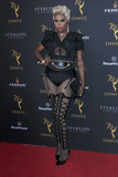 Asia OHara Photo - LOS ANGELES - AUG 20  Asia OHara at the Television Academys Performers Peer Group Celebration at the NeueHouse on August 20 2018 in Los Angeles CA