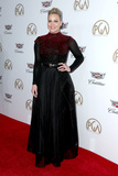 Abbie Cornish Photo - LOS ANGELES - JAN 20  Abbie Cornish at the Producers Guild Awards 2018 at the Beverly Hilton Hotel on January 20 2018 in Beverly Hills CA