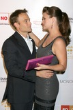 Chad Allen Photo - Chad Allen  Heather Tom arriving at the HEROES  HISTORY MAKERS GALA to benefit the fight against Prop 8 hosted by Love Honor Cherish and Equality California and GLAAD at the Mondrian Hotel Skybar  in West Hollywood CAOctober 12 2008