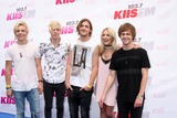Rydel Lynch Photo - LOS ANGELES - MAY 10  R5 Ross Lynch Riker Lynch Rocky Lynch Rydel Lynch Ellington Ratliff at the 2014 Wango Tango at Stub Hub Center on May 10 2014 in Carson CA