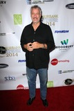 John De Lancie Photo - LOS ANGELES - SEP 3  John de Lancie at the 6th Annual Burbank International Film Festival Opening Night at AMC Burbank on September 3 2014 in Burbank CA