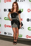 Ashley Simpson Photo - Ashley Simpson-Wentz  arriving at the CBS  Showtime  CW  CBS Television Distribution TCA Stars Party at the Huntington Library in San Marino CA  on August 3 2009