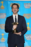 Aaron Abrams Photo - LOS ANGELES - JUN 25  Aaron Abrams at the 41st Annual Saturn Awards Press Room at the The Castaways on June 25 2015 in Burbank CA