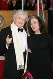 Dixie Carter Photo - Hal Holbrook and Dixie Carter2008 Screen Actors Guild Awards Shrine AuditoriumLos Angeles CAJanuary 27 2008