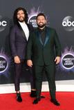 Shai Photo - LOS ANGELES - NOV 24  Dan Smyers Shay Mooney Dan  Shay at the 47th American Music Awards - Arrivals at Microsoft Theater on November 24 2019 in Los Angeles CA