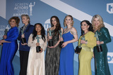 Alex Borstein Photo - LOS ANGELES - JAN 19  Caroline Aaron Jane Lynch Stephanie Hsu Marin Hinkle Rachel Brosnahan Alex Borstein Matilda Szydagi at the 26th Screen Actors Guild Awards at the Shrine Auditorium on January 19 2020 in Los Angeles CA