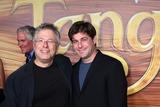 Alan Menken Photo - LOS ANGELES - NOV 14  Alan Menken (L) lyricist (r) arrives at the Tangled World Premiere at El Capitan Theater on November 14 2010 in Los Angeles CA