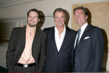 Peter Bergman Photo - Joshua Morrow Eric Braeden and Peter BergmanPacific Pioneers Broadcasting Luncheon IHO Eric BraedenSportsmans LodgeStudio City  CAJanuary 19 2007