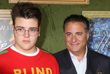 Andy Garcia Photo - LOS ANGELES - OCT 4  Andres Garcia-Lorido Andy Garcia at the My Dinner With Herve HBO Premiere Screening at the Paramount Studios on October 4 2018 in Los Angeles CA