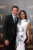 Robb Derringer Photo - LOS ANGELES - SEP 11  Robb Derringer Carrie Ann Inaba at the 2016 Primetime Creative Emmy Awards - Day 2 - Arrivals at the Microsoft Theater on September 11 2016 in Los Angeles CA