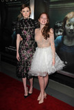 Annalise Basso Photo - LOS ANGELES - APR 3  Karen Gillan Annalise Basso at the Oculus Los Angeles Screening at the TCL Chinese 6 Theaters on April 3 2014 in Los Angeles CA