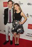 Alyssa Jirrels Photo - LOS ANGELES - OCT 21  Hayden Byerly Alyssa Jirrels at the 2016 GLSEN Respect Awards at Beverly Wilshire Hotel on October 21 2016 in Beverly Hills CA