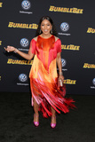 Angela Bassett Photo - LOS ANGELES - DEC 9  Angela Bassett at the Bumblebee World Premiere at the TCL Chinese Theater IMAX on December 9 2018 in Los Angeles CA