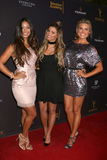 Amber Lancaster Photo - LOS ANGELES - AUG 24  Manuela Arbelaez Amber Lancaster Rachel Reynolds at the Daytime TV Celebrates Emmy Season  at the Television Academy - Saban Media Center on August 24 2016 in North Hollywood CA