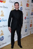JC Chasez Photo - LOS ANGELES - FEB 12  JC Chasez arrives at the 2011 Pre-GRAMMY Gala And Salute To Industry Icons  at Beverly Hilton Hotel on February 12 2011 in Beverly Hills CA