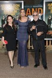 Gloria Estefan Photo - LOS ANGELES - OCT 11  Gloria Estefan Lili Estefan Emilio Estefan at the Zombieland Double Tap Premiere at the TCL Chinese Theater on October 11 2019 in Los Angeles CA