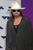 Billy Ray Cyrus Photo - LOS ANGELES - AUG 27  Billy Ray Cyrus at the MTV Video Music Awards 2017 at The Forum on August 27 2017 in Inglewood CA