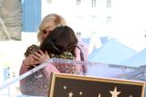 America Ferrera Photo - LOS ANGELES - SEP 12  America Ferrera Judith Light at the Judith Light Star Ceremony on the Hollywood Walk of Fame on September 12 2019 in Los Angeles CA