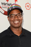 Jason Collins Photo - LOS ANGELES - JUL 24  Jason Collins at the 9th Annual Variety Charity Poker  Casino Night at the Paramount Studios on July 24 2019 in Los Angeles CA