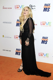 Avril Lavigne Photo - LOS ANGELES - APR 20  Avril Lavigne at the 25th Annual Race To Erase MS Gala on the Beverly Hilton Hotel on April 20 2018 in Beverly Hills CA