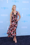 Ali Larter Photo - LOS ANGELES - OCT 7  Ali Larter at the PS Arts Express Yourself 2018 at the Barker Hanger on October 7 2018 in Santa Monica CA