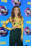 Alyson Stoner Photo - LOS ANGELES - AUG 13  Alyson Stoner at the Teen Choice Awards 2017 at the Galen Center on August 13 2017 in Los Angeles CA