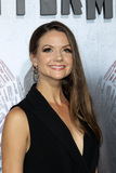 Ashley Gibson Photo - LOS ANGELES - AUG 28  Ashley Gibson at the Peppermint World Premiere at the Regal Cinemas LA LIVE on August 28 2018 in Los Angeles CA