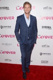 MATT BARR Photo - LOS ANGELES - AUG 23  Matt Barr at the The Layover Los Angeles Premiere at the ArcLight Theater on August 23 2017 in Los Angeles CA