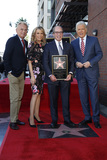 Alex Trebek Photo - LOS ANGELES - NOV 24  Pat Sajak Vanna White Harry Friedman Alex Trebek at the Harry Friedman Star Ceremony on the Hollywood Walk of Fame on November 24 2019 in Los Angeles CA