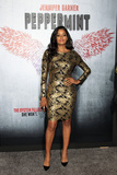 Claudia Jordan Photo - LOS ANGELES - AUG 28  Claudia Jordan at the Peppermint World Premiere at the Regal Cinemas LA LIVE on August 28 2018 in Los Angeles CA