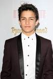 Aramis Knight Photo - LOS ANGELES - APR 27  Aramis Knight at the Ryan Newmans Glitz and Glam Sweet 16 birthday party at Emerson Theater on April 27 2014 in Los Angeles CA