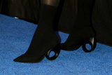 Aisha Hinds Photo - LOS ANGELES - MAR 17  Aisha Hinds Shoe Detail at the PaleyFest - 9-1-1 Event at the Dolby Theater on March 17 2019 in Los Angeles CA