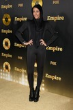 AzMarie Livingston Photo - LOS ANGELES - JAN 6  Azmarie Livingston at the FOX TV Empire Premiere Event at a ArcLight Cinerama Dome Theater on January 6 2014 in Los Angeles CA