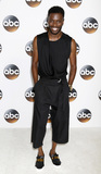 David Jones Photo - LOS ANGELES - AUG 6  Bernard David Jones at the ABC TCA Summer 2017 Party at the Beverly Hilton Hotel on August 6 2017 in Beverly Hills CA