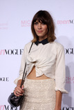 Alexa Chung Photo - LOS ANGELES - OCT 1  Alexa Chung arrives at the 8th Teen Vogue Young Hollywood Party - Red Carpet at Paramount Studios on October 1 2010 in Los Angeles CA