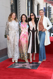 Drew Barrymore Photo - LOS ANGELES - MAY 1  Drew Barrymore Lucy Liu Demi Moore Cameron Diaz at the Lucy Liu Star Ceremony on the Hollywood Walk of Fame on May 1 2019 in Los Angeles CA