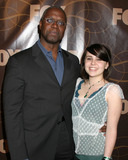 Andre Braugher Photo - Andre BraugherMae WhitmanFox TV TCA PartyLos Angeles CAJanuary 17 2006