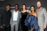 Fitch Photo - LOS ANGELES - SEP 20  Niles Fitch Sterling K Brown Mandy Moore Susan Kelechi Watson Chris Sullivan_ at the Hollywood Reporter  SAG-AFTRA 3rd Annual Emmy Nominees Night  at the Avra Beverly Hills on September 20 2019 in Beverly Hills CA
