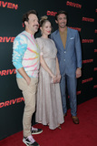 Lee Pace Photo - LOS ANGELES - JUL 31  Jason Sudeikis Judy Greer Lee Pace at the Driven Los Angeles Premiere at the ArcLight Hollywood on July 31 2019 in Los Angeles CA