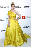 Emily de Ravin Photo - LOS ANGELES - FEB 9  Emilie De Ravin at the 28th Elton John Aids Foundation Viewing Party at the West Hollywood Park on February 9 2020 in West Hollywood CA