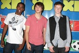 Adam Hicks Photo - Daniel Curtis Lee Hutch Dano  Adam Hicks  at the   Disney  ABC Television Group Summer Press Junket at the ABC offices in Burbank CA  on May 29 2009