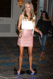 Melissa Ordway Photo - LOS ANGELES - AUG 15  Melissa Ordway at the The Young and The Restless Fan Club Event at the Universal Sheraton Hotel on August 15 2015 in Universal City CA