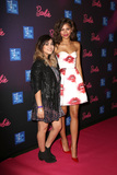 Alyssa Bernal Photo - LOS ANGELES - SEP 26  Alyssa Bernal Zendaya Coleman at the Barbie Rock N Royals Concert Experience  at the Hollywood Palladium on September 26 2015 in Los Angeles CA