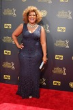SUNNY ANDERSON Photo - LOS ANGELES - APR 26  Sunny Anderson at the 2015 Daytime Emmy Awards at the Warner Brothers Studio Lot on April 26 2015 in Burbank CA