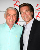 Jerry Douglas Photo - LOS ANGELES - AUG 15  Jerry Douglas Peter Bergman at the The Young and The Restless Fan Club Event at the Universal Sheraton Hotel on August 15 2015 in Universal City CA