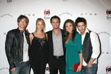 Darin Brooks Photo - Jay K Johnson Kristen Renton Darin Brooks Nadia Bjorlin and Bradnon Beemer arriving at the Pre-Emmy Nominee Party hosted by Darin Brooks benefiting Tag the World at Area Club in Los Angeles CAJune 13 2008