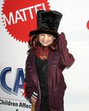 Ariel Gade Photo - Ariel GadeHalloween EventBarker HangerSanta Monica CAOctober 29 2005