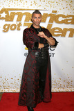 Aaron Crow Photo - LOS ANGELES - AUG 28  Aaron Crow at the Americas Got Talent Live Show Red Carpet at the Dolby Theater on August 28 2018 in Los Angeles CA