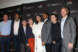 Amber Stevens-West Photo - LOS ANGELES - SEP 12  Tim McAuliffe Victor Williams Chris Parnell Stephnie Weir Amber Stevens West Damon Wayans Jr Felix Mallard Austen Earl at the 2018 PaleyFest Fall TV Previews - CBS at the Paley Center for Media on September 12 2018 in Beverly Hills CA