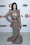 Michelle Trachtenberg Photo - LOS ANGELES - FEB 9  Michelle Trachtenberg at the 28th Elton John Aids Foundation Viewing Party at the West Hollywood Park on February 9 2020 in West Hollywood CA